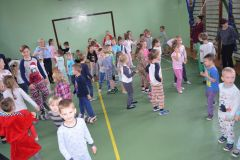 Piżama party
